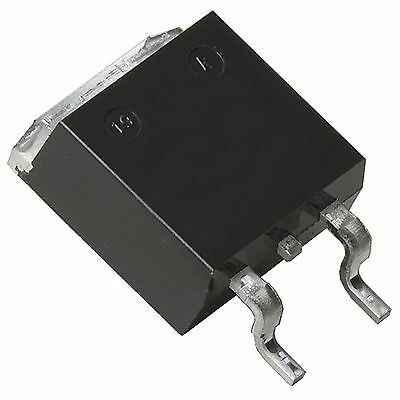 IRL 7833 SPBF IRF MOSFET N-Channel 30 V 150 A d2pak New 1 Pc