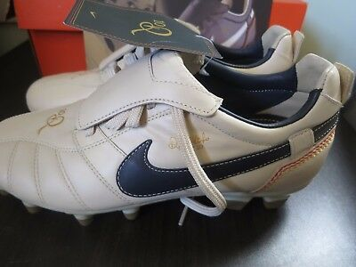Nike Tiempo RONALDINHO FG R10 Football Soccer Cleats Sizes US 6 / 6.5 BNIB  RARE