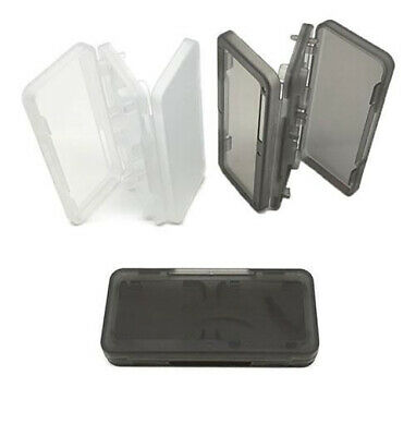 4 in 1 Game Card Cartridge Case Holder Storage Box for Nintendo Switch