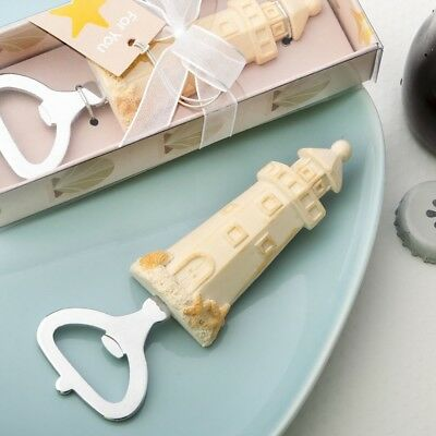 c4ddbb8156da 96 Light House Beach Bottle Openers Wedding Bridal Baby Shower Party Gift  Favors