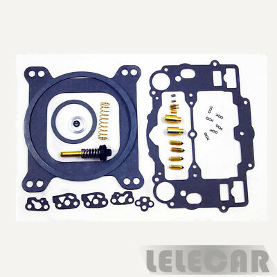 For Edelbrock Carburetor Rebuild Kit DEL 1477 1400 1404 1405 1406 1407 1411 1409