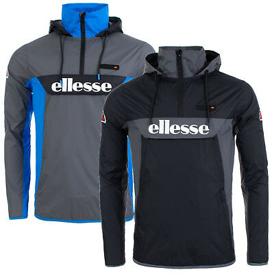 Ion HERREN Lightweight Trainingsjacke WINDBREAKER ELLESSE j3c5qR4AL