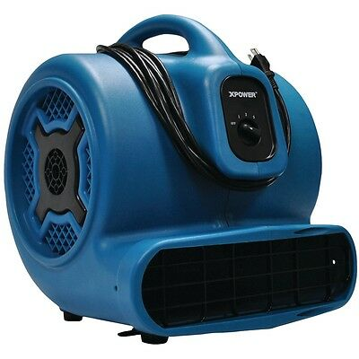 NEW Xpower X-830 Air Mover