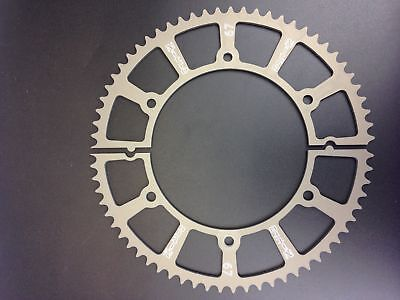 Nitro Manufacturing 67 Tooth Hard-Anodize Go Kart Racing Split Gear Sprockets