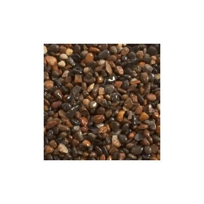 Pisces River Gravel Midnight Pearl 2kg in Mixed
