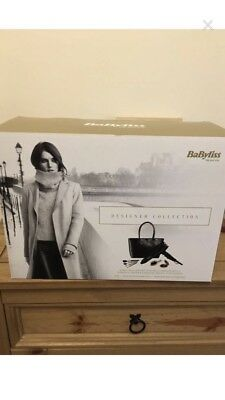 Babyliss Designer Collection Limited Addition Hair Dryer Set