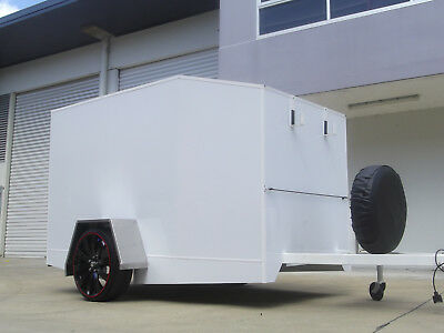 Go Kart Trailer suit 2 or 4 karts.