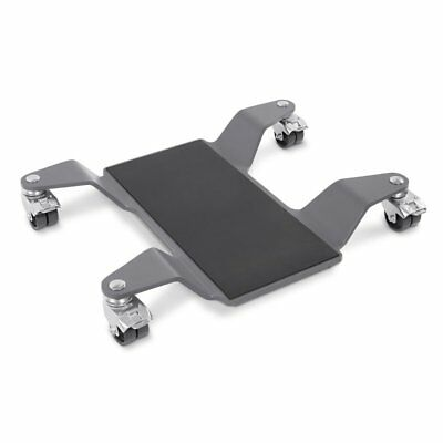 Motorcycle Centre Stand Mover Dolly Platform Constands 320kg M1 Garage Turntable