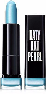 Cover Girl Katy Perry Lipstick, Katy Cat Pearl, Blue-Tiful Kitty, KP14