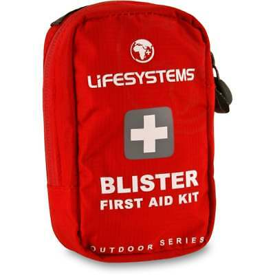 LifeSystem Blister Cycling / Outdoor First Aid Kit