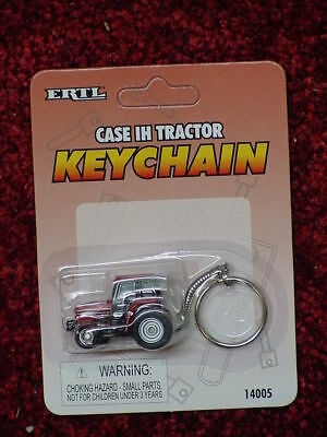 Case Ih Tractor Key Chain Nip