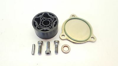 Oil Pump Set 22mm Plastic + Cover KTM 350EXC-F 2015 250 350 450 500 501 EXC 10-1