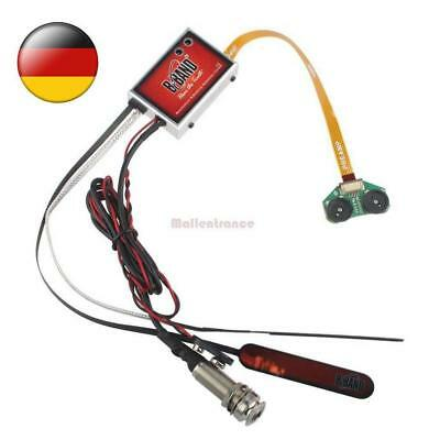 B-Band A2.2 UST/AST(25R-1470) Dual Piezo with XOM Acoustic Guitar Pickup System
