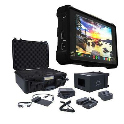 Atomos Shogun Inferno - All-in-One Monitor Recorder w/Accessories Kit