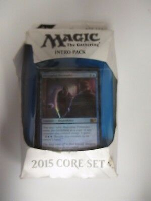 Magic: The Gathering Hit The Ground Running 2015 Core Set Intro Pack Rc 5153
