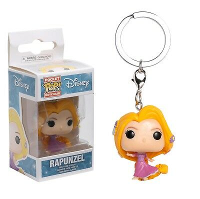 Funko Pocket Pop Keychain: Disney - Rapunzel Vinyl Figure Keychain Item No 21320
