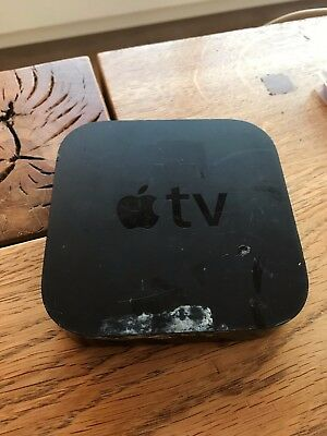 Apple TV 2 A1378