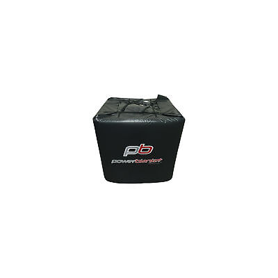 Powerblanket Insulated IBC Tote Heater w/Digital Thermostat- 450-Gallon Cap