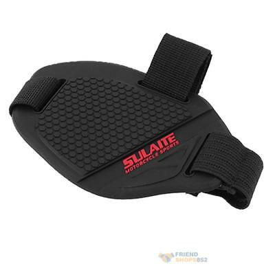 Motorcycle Gear Shifter Shoe Boots Protector Shift Sock Boot Cover #F8s