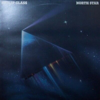 Philip Glass - North Star - Vinyl LP