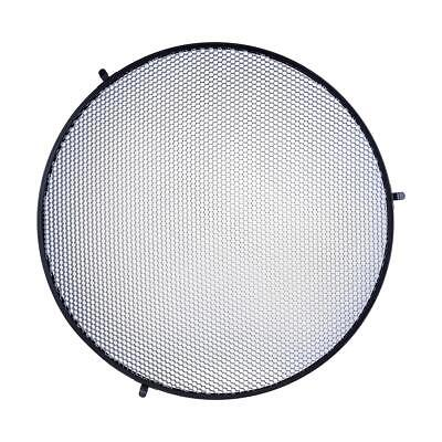 "Glow Honeycomb Grid for 17"" Beauty Dish - 40° #GL-BDG-17-40"