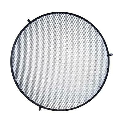 "Glow Honeycomb Grid for 17"" Beauty Dish - 30° #GL-BDG-17-30"