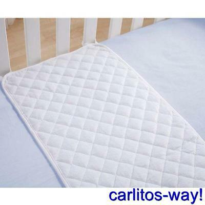 Summer Infant Multi Use Changing Pad Protector Soft Waterproof