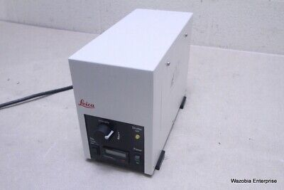 Leica Microsystems Microscope Power Supply El6000