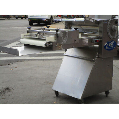 LVO SM24 Bread Molder Sheeter, Very Good Condition