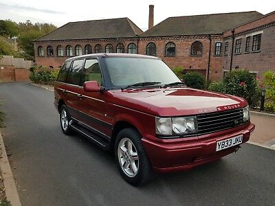 range rover sport 2006 2 7l diesel black with full history mot picclick uk. Black Bedroom Furniture Sets. Home Design Ideas