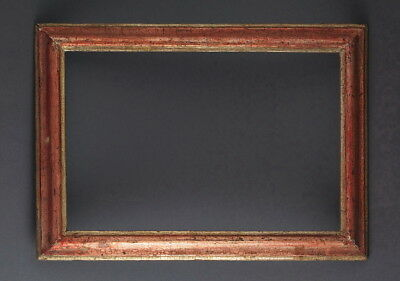 Baroque Frame, early 18th century - carved      (# 8375)