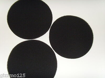 COMPATIBLE WITH EHEIM CLASSIC 2213  CARBON PADS x 3