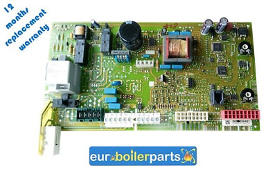 0020132764 Vaillant Ecotec Plus & Pro Pcb****30% Refund On Old Faulty Return Pcb