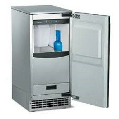Scotsman Nugget Sonic type Ice Maker  SCN60GA1SU Panel ready
