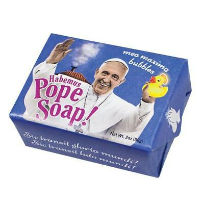 Pope Francis Soap