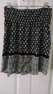 Old Navy Maternity skirt size small