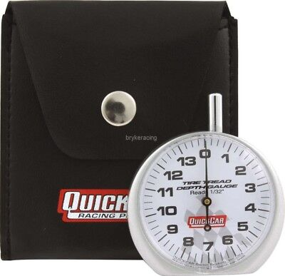 Tire Tread Depth Gauge QuickCar QRP 56-104 tool measurement management