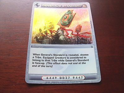 Chaotic Trading Card M'arrillian Invasion  Turn Of The Tide Super Rare Card Mint