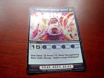 Chaotic Trading Card M'arrillian Invasion  Turn Of The Tide  Rare Foil Card Mint