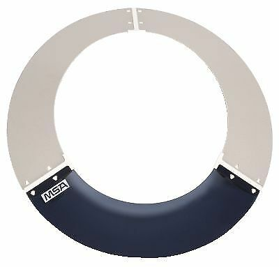 MSA Safety 697410 Sun Shield for Hats Only