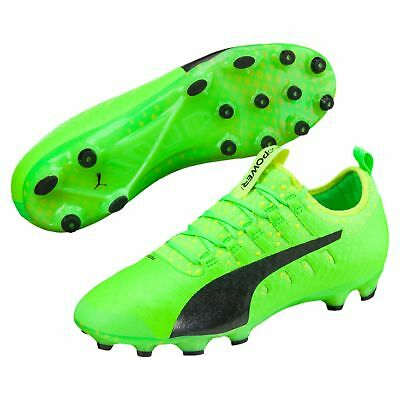 PUMA evoPOWER Vigor 1 AG Men's Football Boots Male Low Boot Football