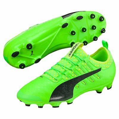 PUMA evoPOWER Vigor 2 AG Men's Football Boots Male Low Boot Football