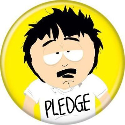 South Park Randy Marsh Pin Button