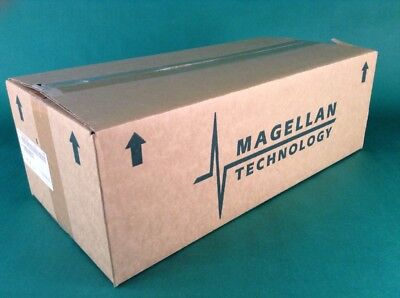 Magellan MARS-24 RFID Multiple Antenna Reader System NEW Open Box