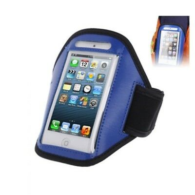 Armtasche Fitness Armband Case Handytasche für Handy Apple iPhone 5 & 5s