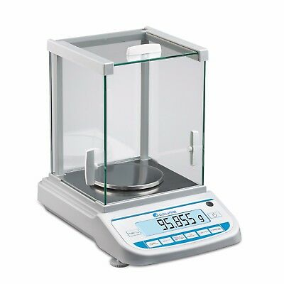 NEW ! Accuris Precision Balance, 120g x 1mg, Backlit LCD Display, W3200-120