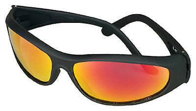 SAFETY WORKS LLC - Essential Style 0760 Safety Glasses