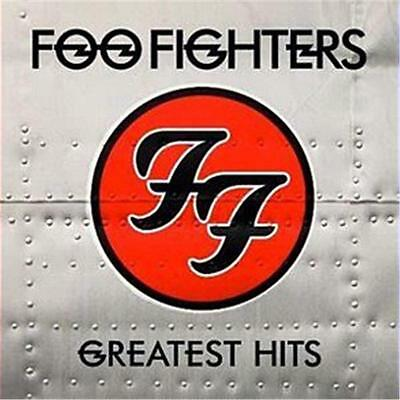 Foo Fighters Greatest Hits Cd New