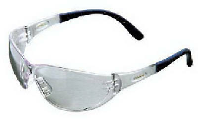 SAFETY WORKS LLC - Contoured Safety Glasses With Clear Lens