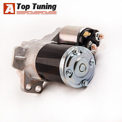 Starter Motor for Holden V6 3.6L VZ VE Commodore Adventura Crewm Statesman WL WM
